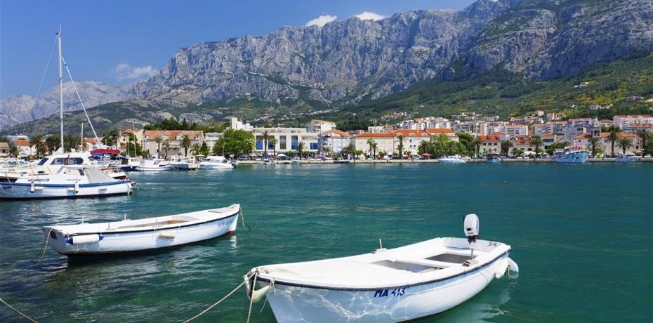 Makarska - Yacht Charter Sailica
