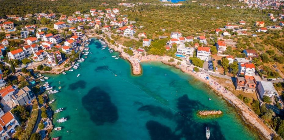 Rogoznica - Yacht Charter Sailica