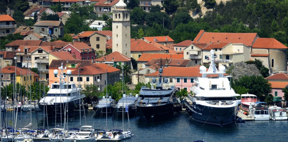 Skradin - Yacht Charter Sailica
