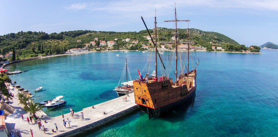 Slano - Yacht Charter Sailica