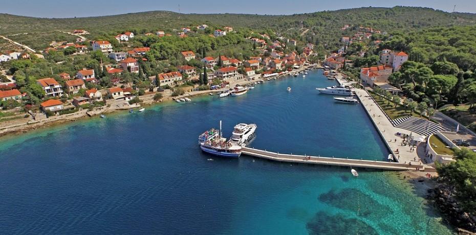 Solta - Yacht Charter Sailica