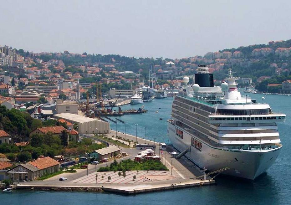 Порт Сплит - Чартер яхт Sailica