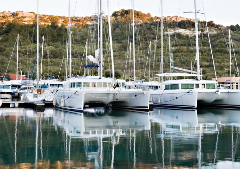 Marina Kremik - Yacht Charter Sailica