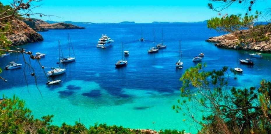 Ibiza - Yacht Charter Sailica