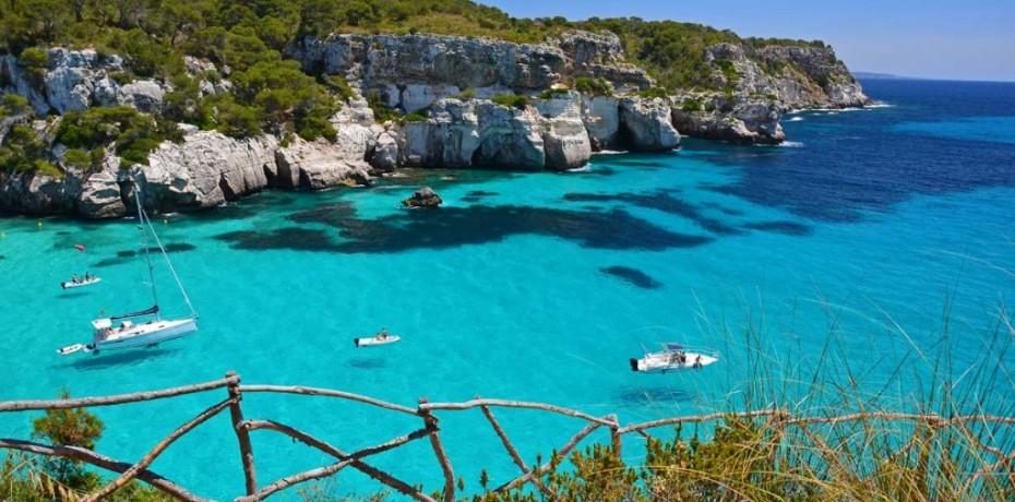 Corfu - Yacht Charter Sailica