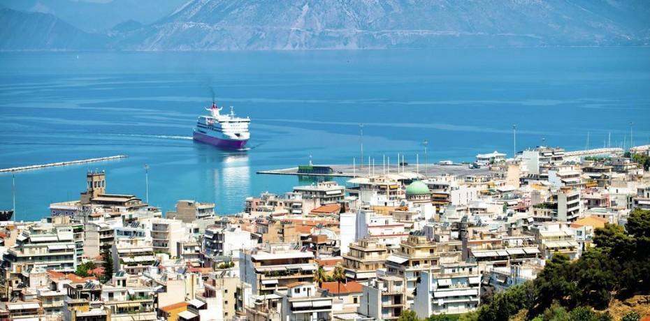Patras - Yacht Charter Sailica