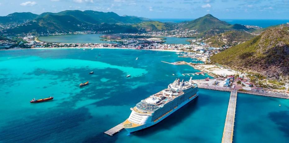 Saint Martin - Yacht Charter Sailica