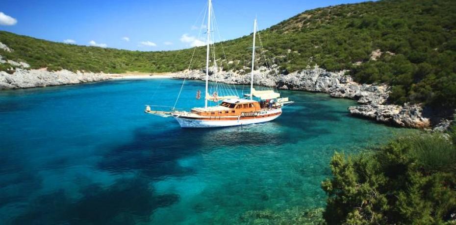 Istanbul - Yacht Charter Sailica