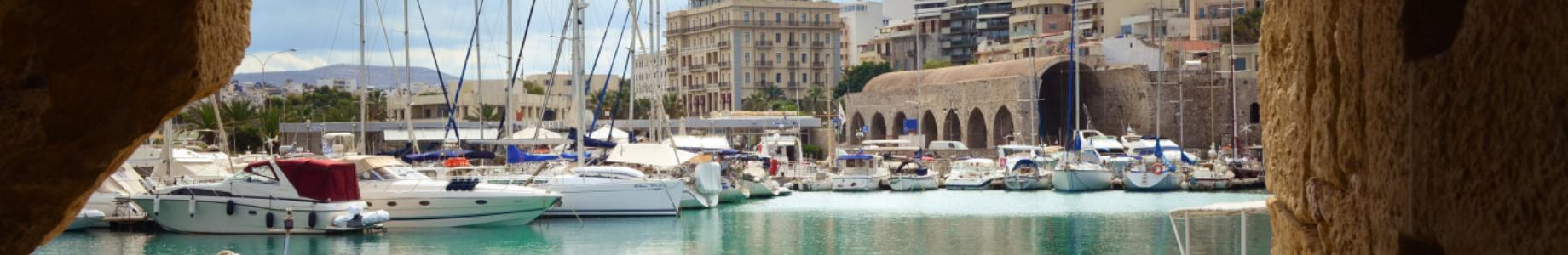 Яхтинг в Греции, какой он? Осваивать необитаемые острова, открывать безлюдные пляжи и наслаждаться уникальной природой