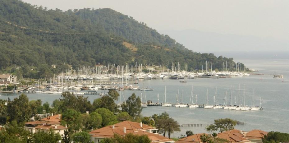 Gocek - Yacht Charter Sailica
