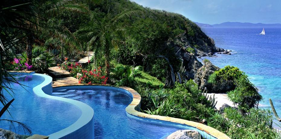 British Virgin Islands - Yacht Charter Sailica
