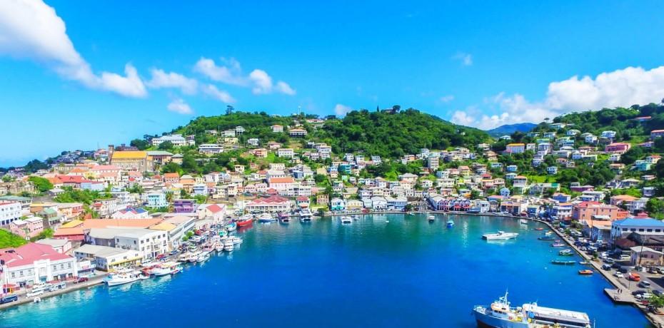 Grenada - Yacht Charter Sailica