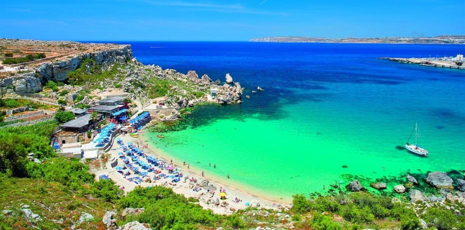 Мальта - Чартер яхт Sailica
