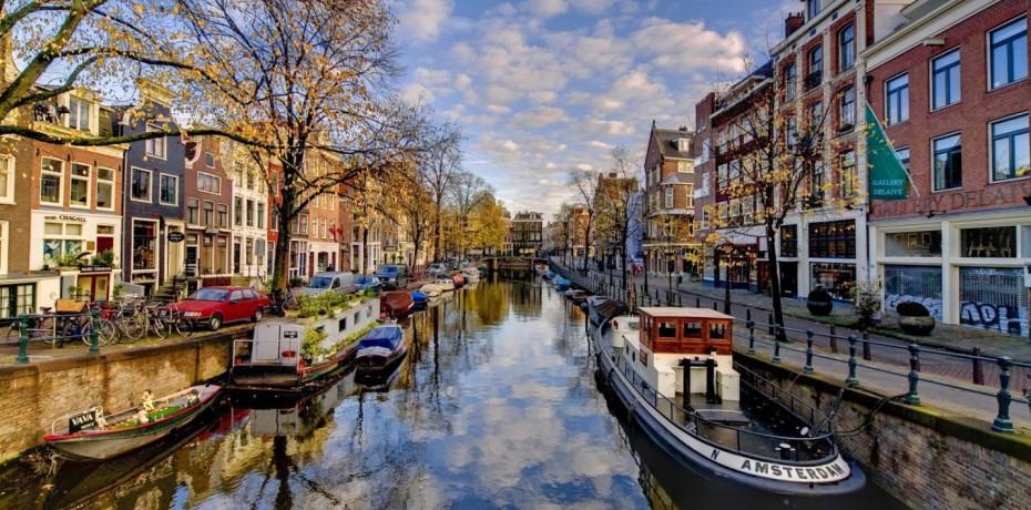 Netherlands - Yacht Charter Sailica