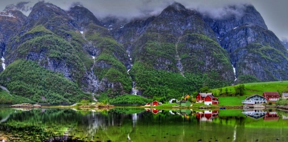 Норвегия - Чартер яхт Sailica
