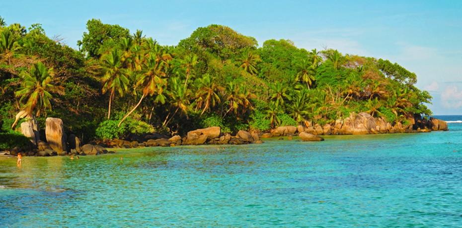 Seychelles - Yacht Charter Sailica
