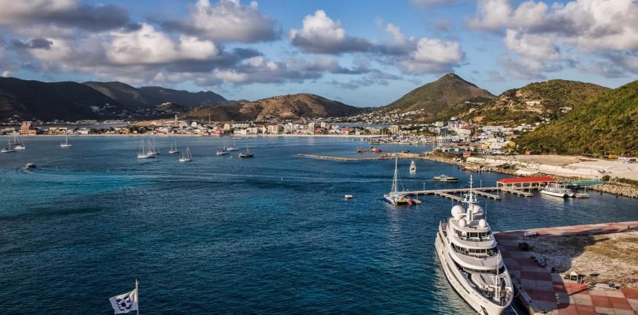 French St Martin - Yacht Charter Sailica
