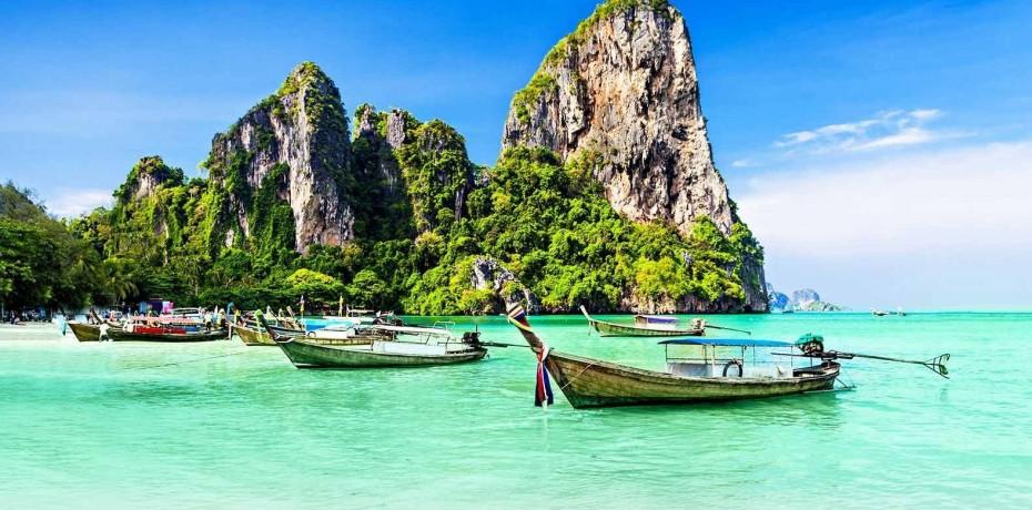 Таиланд - Чартер яхт Sailica