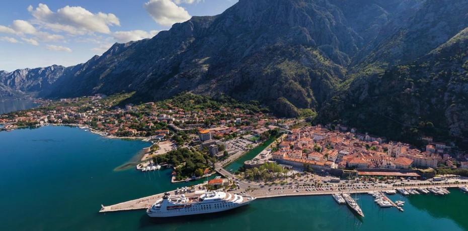 Черногория - Чартер яхт Sailica
