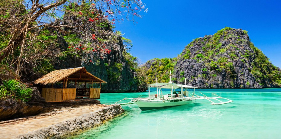 Philippines - Yacht Charter Sailica