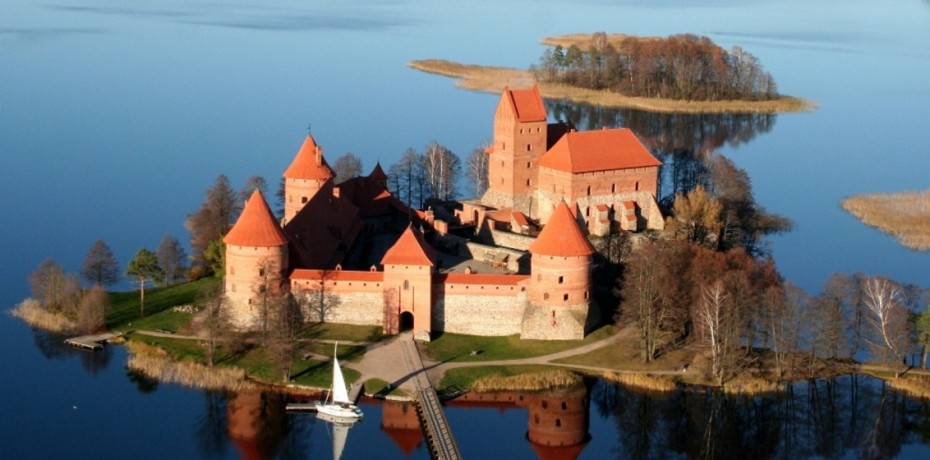 Литва - Чартер яхт Sailica
