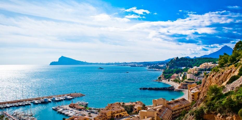 Spain - Yacht Charter Sailica