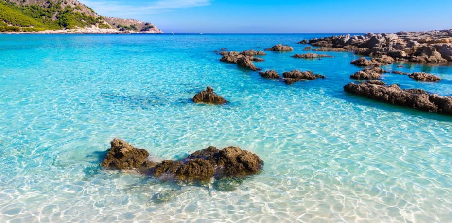 Balearen - Jachtcharter Sailica
