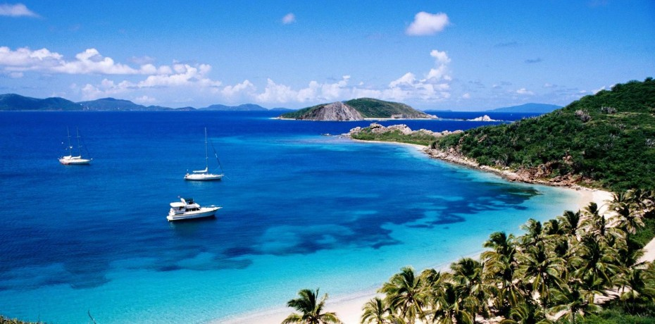 Caribbean Islands - Yacht Charter Sailica