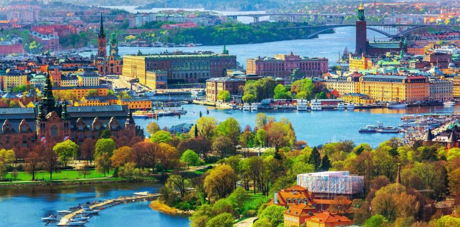 Sweden - Yacht Charter Sailica