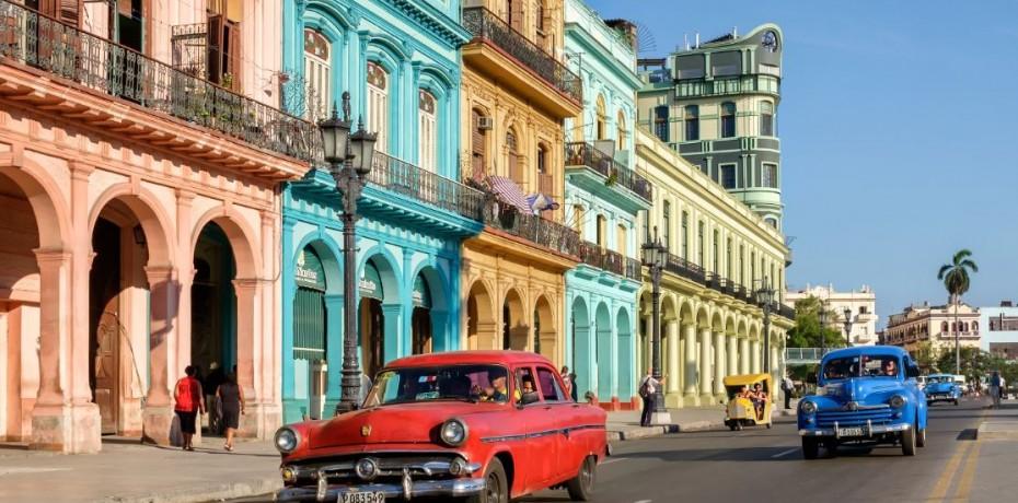 Cuba - Yacht Charter Sailica