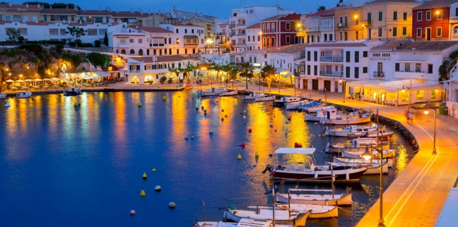Balearic Islands - Yacht Charter Sailica