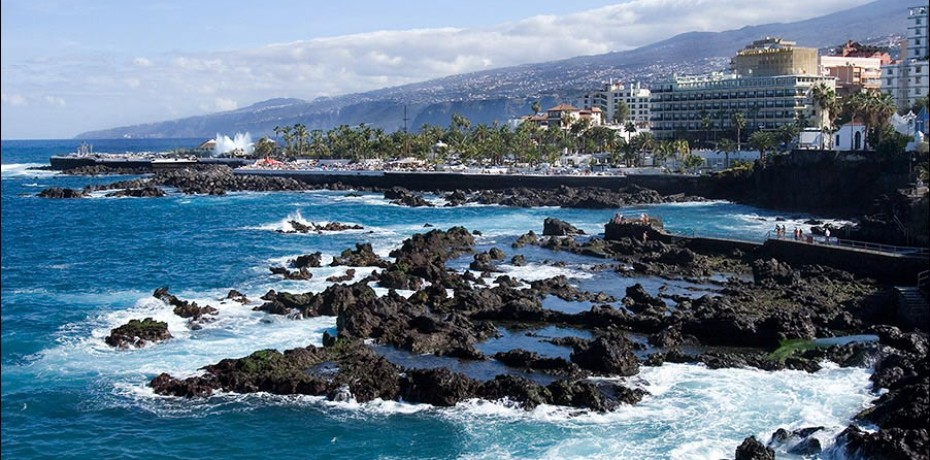 Canary Islands - Yacht Charter Sailica