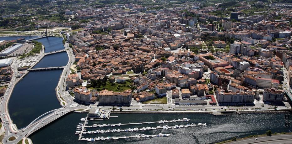 Pontevedra - Yacht Charter Sailica