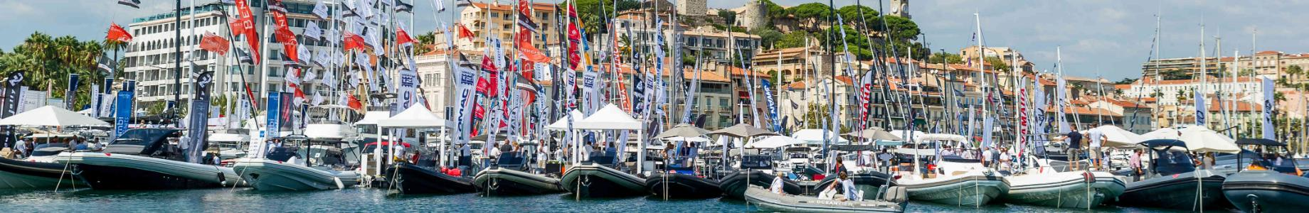 Ten world's best events you should see from a yacht