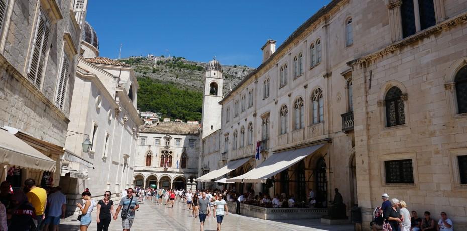 Dubrovnik - Yacht Charter Sailica