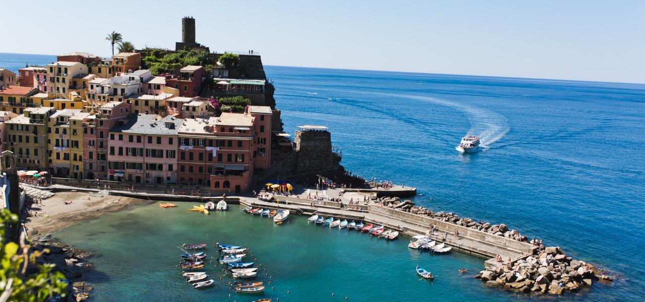 Best Sailing Destinations in the Mediterranean