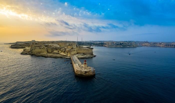 Отпуск на Мальте