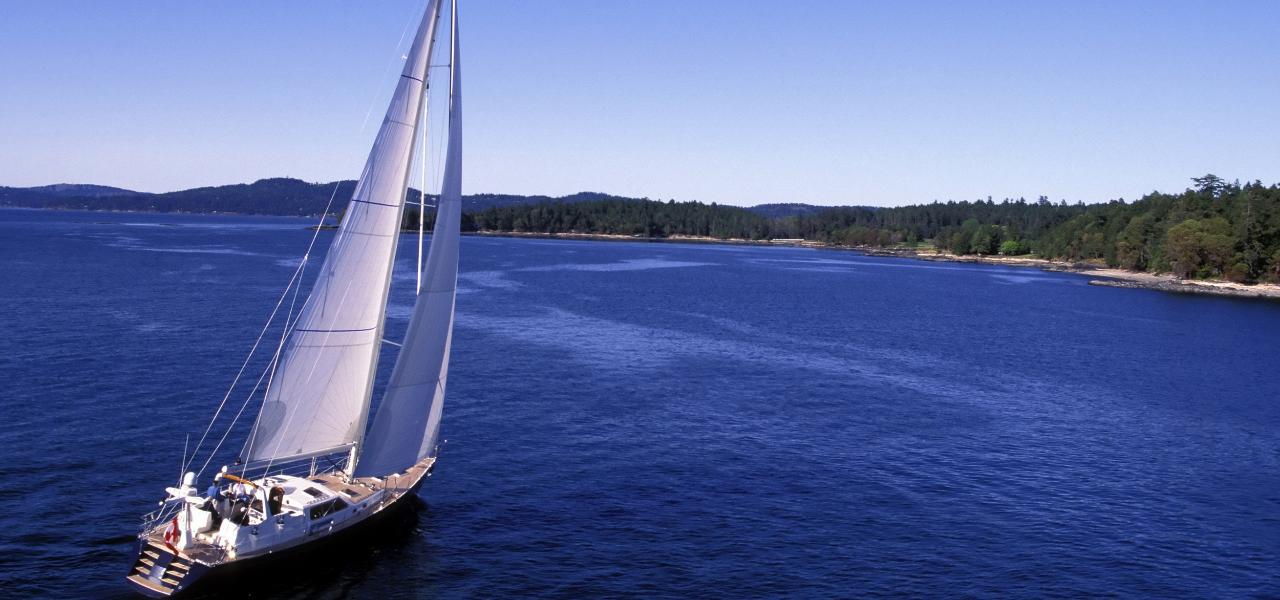 Как рассчитать бюджет отдыха на яхте