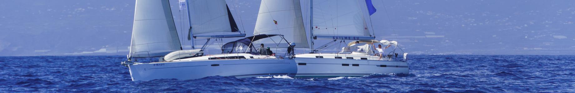 Яхтинг на Канарских островах. Бортовой дневник Sailica из яркой поездки с джунглями, каньонами и марсианскими пейзажами