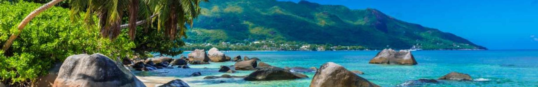 Отдых на яхте: что смотреть, если вы внезапно очутились посреди Сейшельских островов