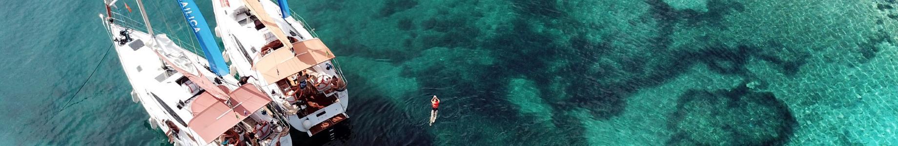 Яхтинг в Хорватии. Жизнерадостный дневник Sailica из поездки по местам Игры Престолов
