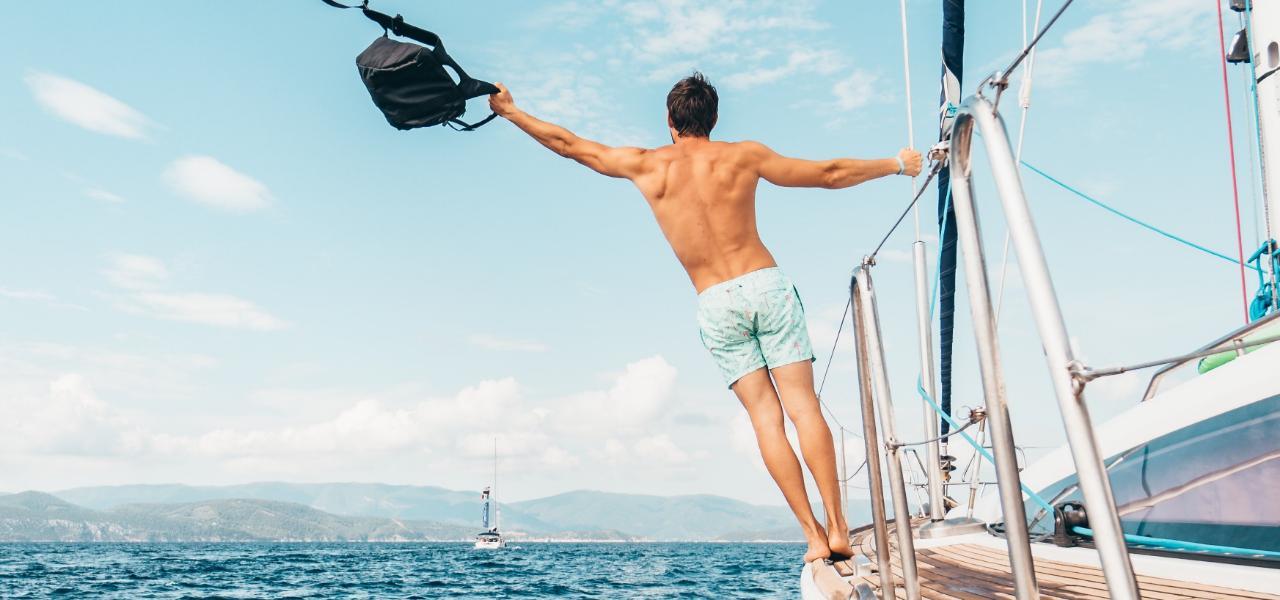 Подготовка, сборы и турецкие особенности. Что стоит учитывать, планируя путешествие по Турции на яхте