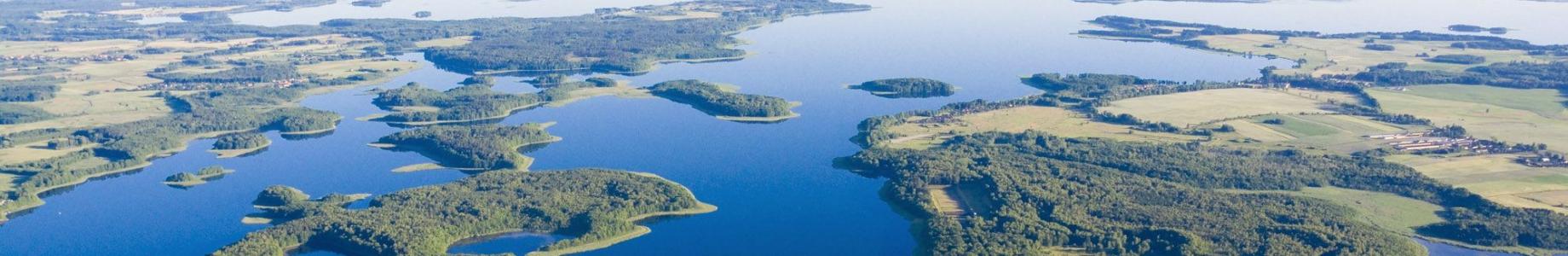 Топ-5 маршрутов для яхтинга в Европе по речным каналам и озерам