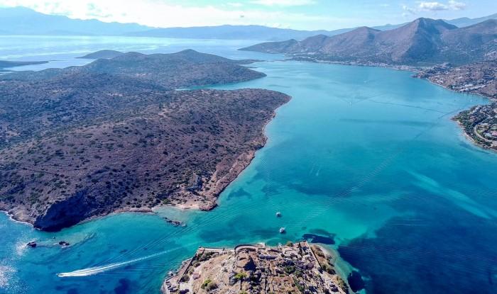 Чартер яхт на Крите