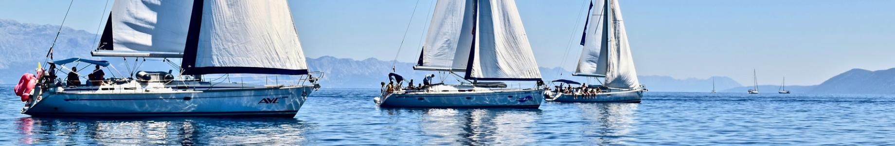 Sailica 2.0. Обзор новых функций системы бронирования яхт. Теперь найти яхту еще легче.
