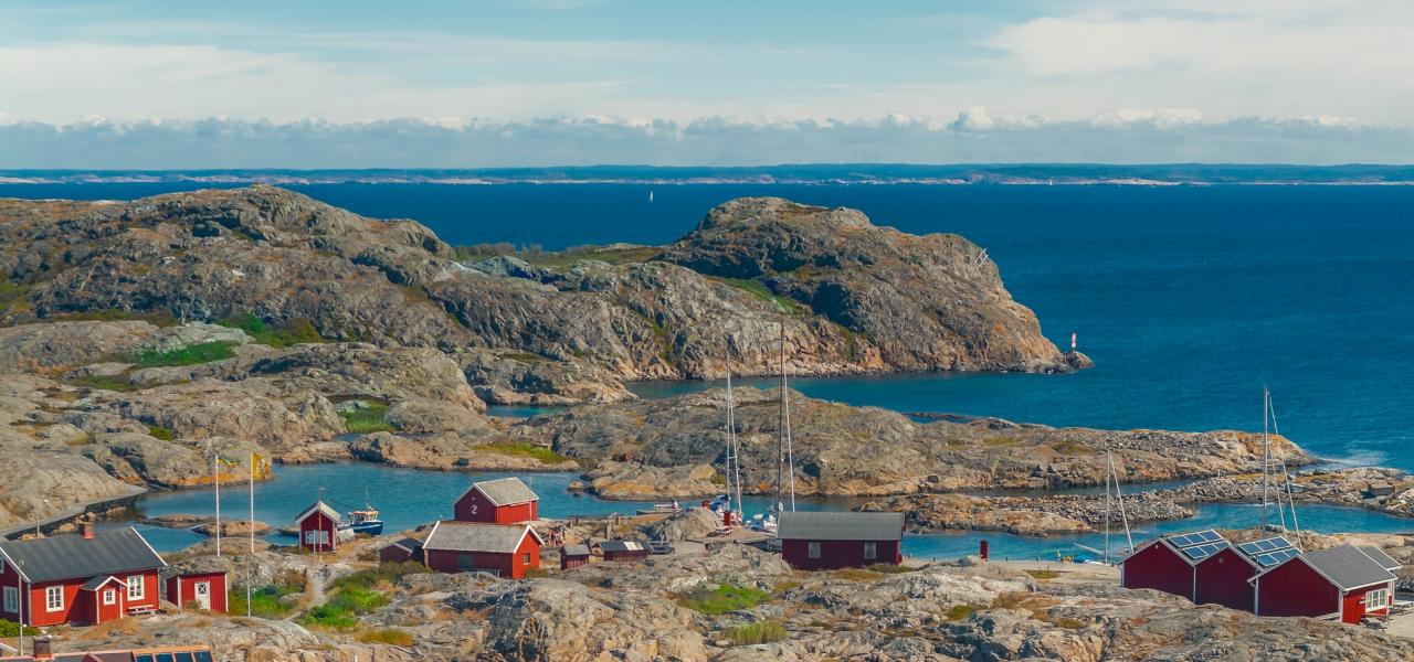 Топ лучших северных направлений для путешествия на яхте